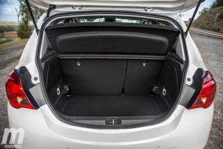 Fotos Comparativa de utilitarios: Opel Corsa, Renault Clio, Seat Ibiza - Miniatura 38