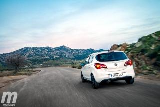 Fotos Comparativa de utilitarios: Opel Corsa, Renault Clio, Seat Ibiza - Miniatura 39