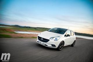 Fotos Comparativa de utilitarios: Opel Corsa, Renault Clio, Seat Ibiza - Miniatura 40