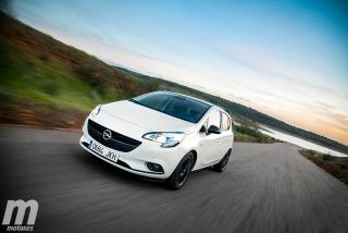 Fotos Comparativa de utilitarios: Opel Corsa, Renault Clio, Seat Ibiza - Miniatura 41