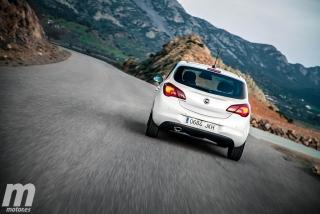 Fotos Comparativa de utilitarios: Opel Corsa, Renault Clio, Seat Ibiza - Miniatura 42
