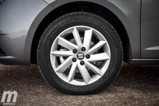 Fotos Comparativa de utilitarios: Opel Corsa, Renault Clio, Seat Ibiza - Miniatura 43