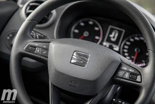 Fotos Comparativa de utilitarios: Opel Corsa, Renault Clio, Seat Ibiza - Miniatura 48