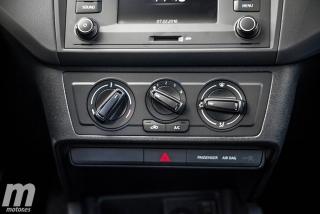 Fotos Comparativa de utilitarios: Opel Corsa, Renault Clio, Seat Ibiza - Miniatura 49