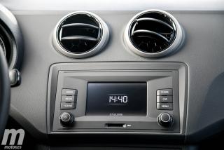 Fotos Comparativa de utilitarios: Opel Corsa, Renault Clio, Seat Ibiza - Miniatura 50