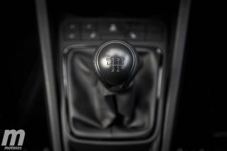 Fotos Comparativa de utilitarios: Opel Corsa, Renault Clio, Seat Ibiza - Miniatura 51