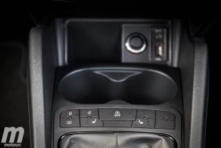 Fotos Comparativa de utilitarios: Opel Corsa, Renault Clio, Seat Ibiza - Miniatura 52