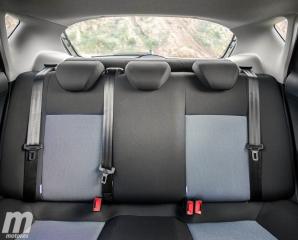Fotos Comparativa de utilitarios: Opel Corsa, Renault Clio, Seat Ibiza - Miniatura 53