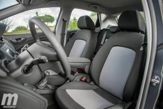 Fotos Comparativa de utilitarios: Opel Corsa, Renault Clio, Seat Ibiza - Miniatura 54