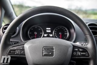 Fotos Comparativa de utilitarios: Opel Corsa, Renault Clio, Seat Ibiza - Miniatura 55
