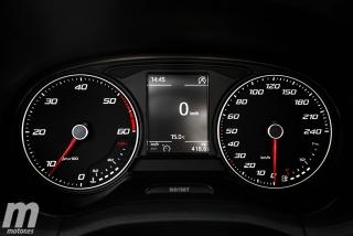 Fotos Comparativa de utilitarios: Opel Corsa, Renault Clio, Seat Ibiza - Miniatura 56