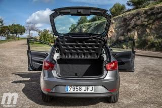Fotos Comparativa de utilitarios: Opel Corsa, Renault Clio, Seat Ibiza - Miniatura 57