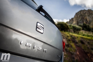 Fotos Comparativa de utilitarios: Opel Corsa, Renault Clio, Seat Ibiza - Miniatura 59