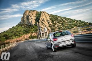 Fotos Comparativa de utilitarios: Opel Corsa, Renault Clio, Seat Ibiza - Miniatura 61