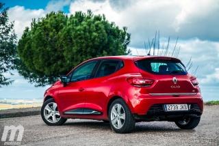 Fotos Comparativa de utilitarios: Opel Corsa, Renault Clio, Seat Ibiza - Miniatura 62