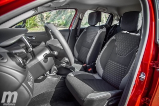Fotos Comparativa de utilitarios: Opel Corsa, Renault Clio, Seat Ibiza - Miniatura 64