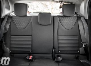 Fotos Comparativa de utilitarios: Opel Corsa, Renault Clio, Seat Ibiza - Miniatura 65