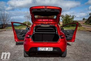 Fotos Comparativa de utilitarios: Opel Corsa, Renault Clio, Seat Ibiza - Miniatura 66