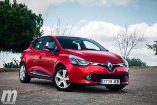 Fotos Comparativa de utilitarios: Opel Corsa, Renault Clio, Seat Ibiza - Miniatura 67