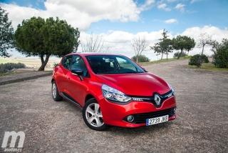 Fotos Comparativa de utilitarios: Opel Corsa, Renault Clio, Seat Ibiza - Miniatura 68