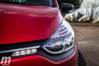 Fotos Comparativa de utilitarios: Opel Corsa, Renault Clio, Seat Ibiza - Miniatura 69
