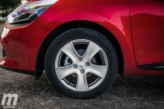 Fotos Comparativa de utilitarios: Opel Corsa, Renault Clio, Seat Ibiza - Miniatura 70
