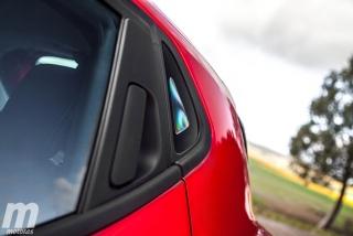 Fotos Comparativa de utilitarios: Opel Corsa, Renault Clio, Seat Ibiza - Miniatura 71
