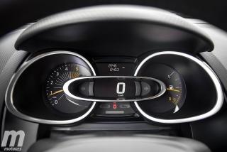Fotos Comparativa de utilitarios: Opel Corsa, Renault Clio, Seat Ibiza - Miniatura 72