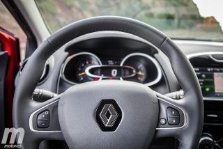 Fotos Comparativa de utilitarios: Opel Corsa, Renault Clio, Seat Ibiza - Miniatura 73