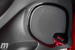 Fotos Comparativa de utilitarios: Opel Corsa, Renault Clio, Seat Ibiza - Miniatura 75