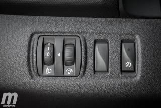 Fotos Comparativa de utilitarios: Opel Corsa, Renault Clio, Seat Ibiza - Miniatura 76