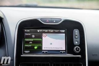 Fotos Comparativa de utilitarios: Opel Corsa, Renault Clio, Seat Ibiza - Miniatura 77