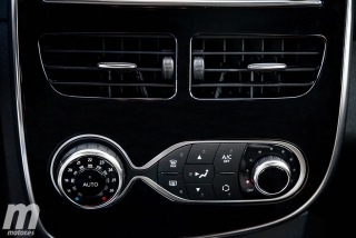 Fotos Comparativa de utilitarios: Opel Corsa, Renault Clio, Seat Ibiza - Miniatura 78