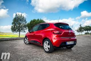 Fotos Comparativa de utilitarios: Opel Corsa, Renault Clio, Seat Ibiza - Miniatura 79