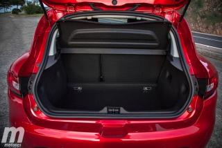Fotos Comparativa de utilitarios: Opel Corsa, Renault Clio, Seat Ibiza - Miniatura 80