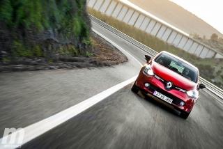 Fotos Comparativa de utilitarios: Opel Corsa, Renault Clio, Seat Ibiza - Miniatura 81