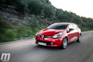 Fotos Comparativa de utilitarios: Opel Corsa, Renault Clio, Seat Ibiza - Miniatura 82