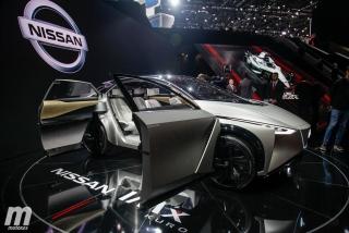 Fotos Concept Cars en el Salón de Ginebra 2018 Foto 3