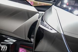 Fotos Concept Cars en el Salón de Ginebra 2018 Foto 6