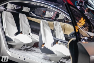 Fotos Concept Cars en el Salón de Ginebra 2018 Foto 13