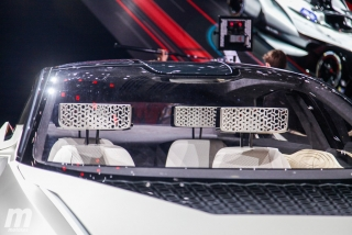 Fotos Concept Cars en el Salón de Ginebra 2018 Foto 14