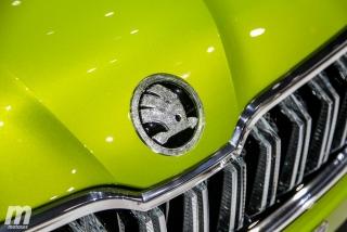 Fotos Concept Cars en el Salón de Ginebra 2018 Foto 18