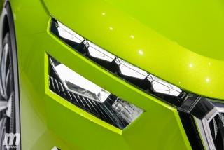 Fotos Concept Cars en el Salón de Ginebra 2018 Foto 19