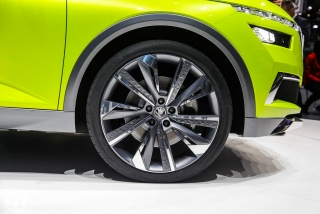 Fotos Concept Cars en el Salón de Ginebra 2018 Foto 21