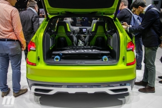 Fotos Concept Cars en el Salón de Ginebra 2018 Foto 26