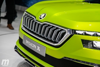 Fotos Concept Cars en el Salón de Ginebra 2018 Foto 31