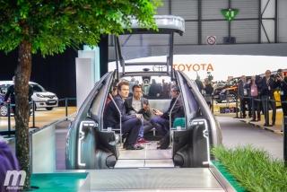 Fotos Concept Cars en el Salón de Ginebra 2018 Foto 33