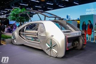 Fotos Concept Cars en el Salón de Ginebra 2018 Foto 34