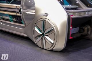 Fotos Concept Cars en el Salón de Ginebra 2018 Foto 36