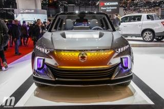 Fotos Concept Cars en el Salón de Ginebra 2018 Foto 41
